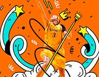 ESPN - WNBA 25 YEARS