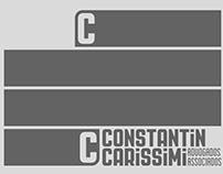 Constantin Carissimi
