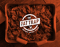 "The Fat Trap ""Southern Inspired Vittles"""