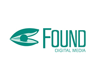 Found Digital Media Logo