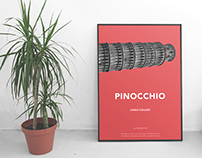 POSTER | PERFORMANCE | PINOCCHIO