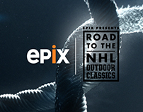 Epix - Road to the NHL Outdoor Classics 2016