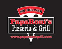 Paparoni's