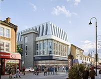 Eastham // CGI Architectural Visualisation