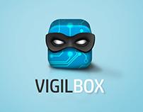 VigilBox Branding