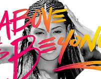 Above & Beyoncé