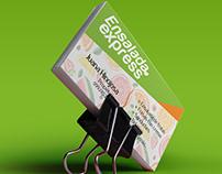 Ensalada Express-creación de marca
