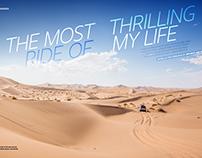 Getaway Feature 2017 (Namibia Dune Tours)