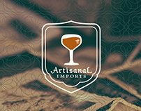 Artisanal Imports // Branding + Identity