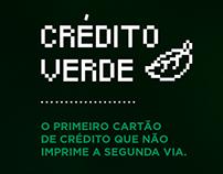 Ação - Crédito Verde