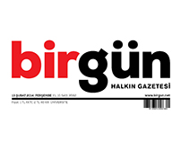 birgün | Newspaper