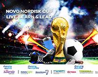 Novo Nordisk Event 2018
