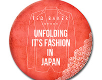 Ted Baker Japan