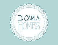 D. Carla Homes