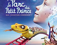 [BlakMill]Parc du Petit Prince