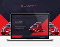 AtlasTruck