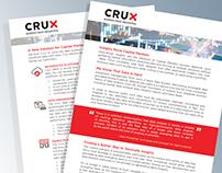 Crux Informatics
