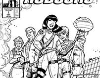 The Hudsons Cover Art