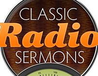 Classic Radio Sermons Logo (2009)