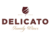 Delicato Family Wines Name & Logo Design