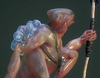 Troglobite (Realtime)