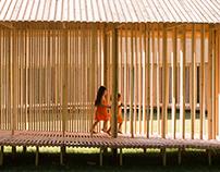 Pavillon MAA