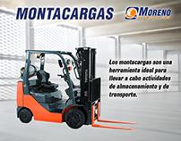 Moreno Rentas | FB | G+ | Web