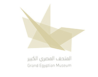 Grand Egyptian Museum Logo