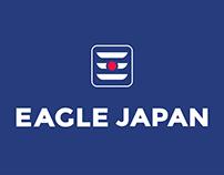 Rebranding EAGLE JAPAN