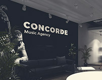 Concorde Music Agency
