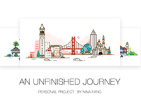 AN UNFINISHED JOURNEY