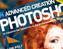 Advanced Creation Photoshop Magazine