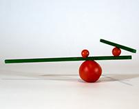 Balance, Line, and Texture