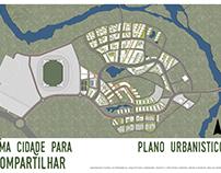 Proposta de Expansão Urbana [Acadêmico]