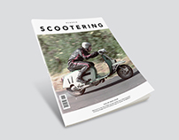 Classic Scootering –– Concept
