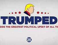 Trumped | Showtime Documentary Series