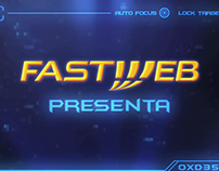 Fastweb Labs & Chili Tv Commercials, Promo, Spots.