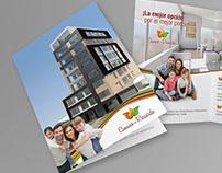 Brochure - Camino del Recuerdo