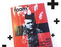 Fome +  magazine