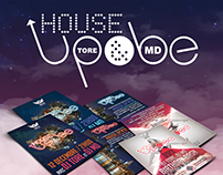Modjo ı House Up&Be Party