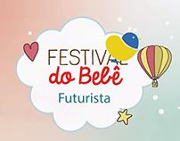 VT Festival do Bebê - Futurista