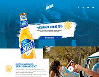 Cerveza Atlas