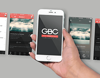 Grace Bible Church Mobile App