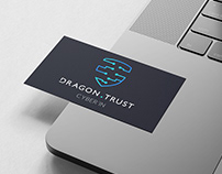 Logo Dragon Trust