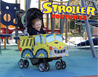 Stroller Costumes