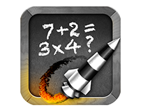 MATH IGNITION for iPad
