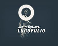 NON TRADITIONAL LOGO FOLIO