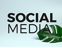 Social Media - Justine Coste Wellness Living