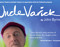 Uncle Varick (Production Featurette)