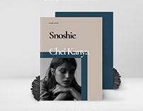 SNOSHIE Photography Portfolio